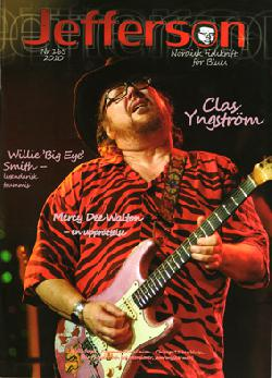 Jefferson Blues Magazine