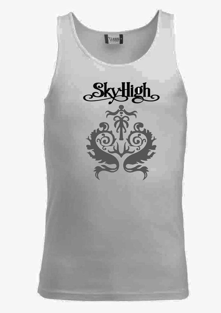 Sky High linne
